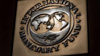 IMF: Finansal riskler ile ekonomiye yönelik desteğin dengelemesi gerekiyor