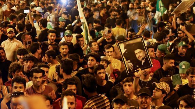 Iraktaki Şii siyasi liderler seçim sonuçlarını kabul etmiyor