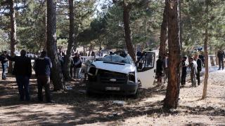 Okul yolunda kazada ihmal iddiası: 3 gün önce uyarmıştık