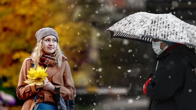 Kış aylarında soğuk hava kendini hissettirecek