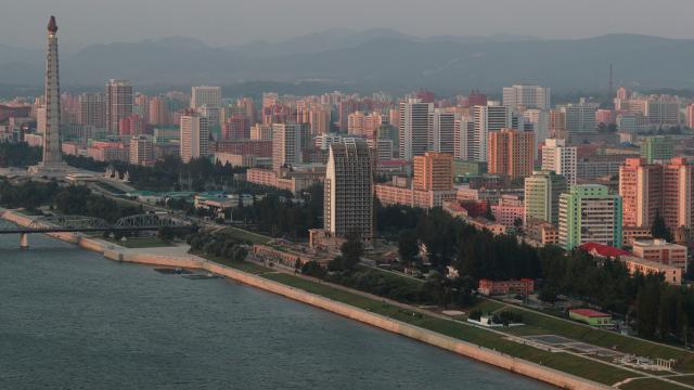"""Birleşmiş Milletlerden Kuzey Kore için """"açlık riski"""" uyarısı"""
