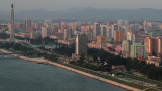 """Birleşmiş Milletler'den Kuzey Kore için """"açlık riski"""" uyarısı"""