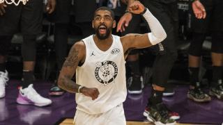 Yıldız basketbolcu Irving aşı olmamakta kararlı