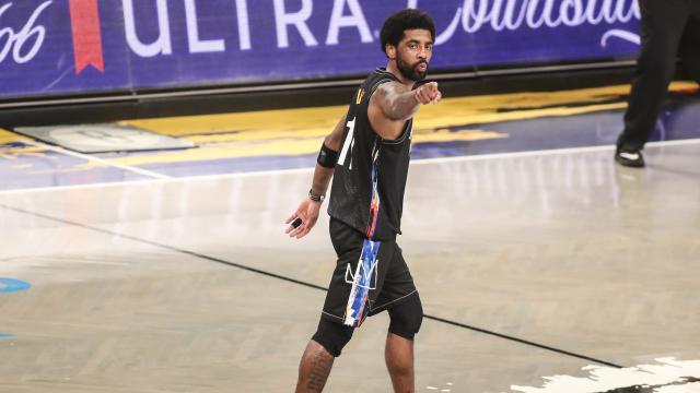 NBA yıldızı aşı olmadığı için maçlarda oynayamayacak