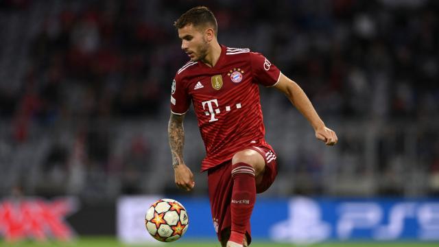 Bayern Münihli Lucas Hernandeze hapis cezası