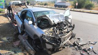 2021'in 9 ayındaki trafik kazalarında 1797 kişi hayatını kaybetti