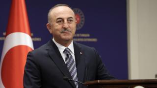 Bakan Çavuşoğlu Güney Kore'ye gidiyor