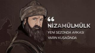 """İskender Pala'nın """"Nizâmü'l-Mülk""""ü TRT Radyo 1'de dinleyiciyle buluşuyor"""