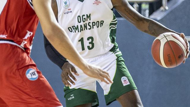 OGM Ormanspor Basketbol Takımı sezonu Rusyada açıyor
