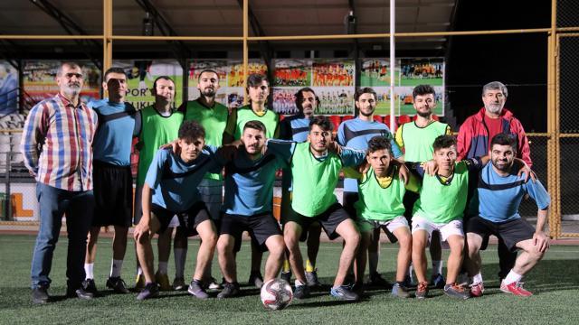 Şanlıurfa İşitme Engelliler Futbol Takımında hedef Süper Lig