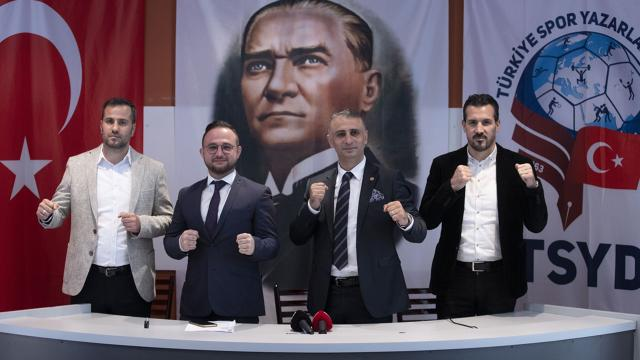 Selçuk Aydın Türkiye Boks Federasyonu Başkanlığına aday oldu