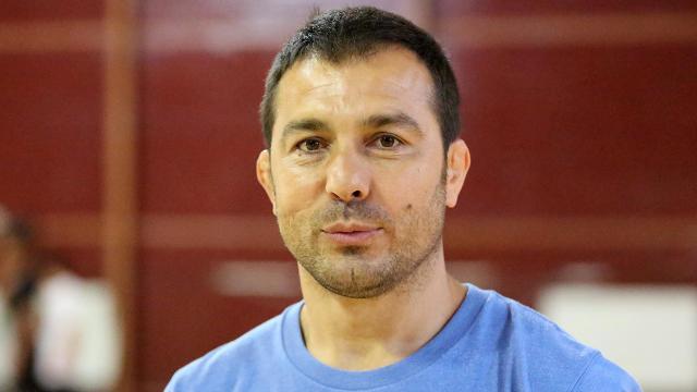 Şeref Eroğlu Güreş Federasyonu başkanlığına adaylığını açıkladı