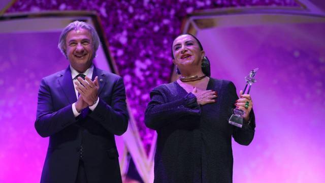 Türk sinemasının 107. yılı