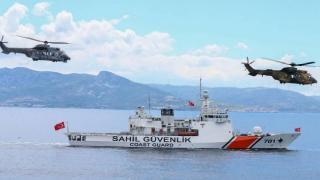 Anadolu Yıldızı 2021 Tatbikatı başladı