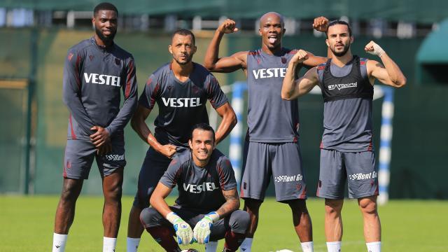 Trabzonspor evindeki seriyi sürdürmek istiyor