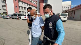 Adana'da tartıştığı 2 kişiyi öldüren şüpheli tutuklandı