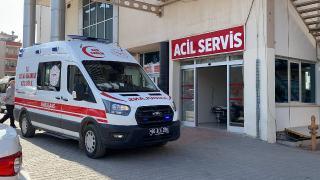 Osmaniye'de 29 öğrencide gıda zehirlenmesi şüphesi