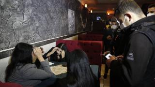 Beyoğlu'nda turizm denetimi: 3 işletmeye 310 bin lira ceza