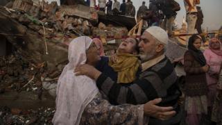 Hindistan'ın Cammu Keşmir bölgesinde çatışmalar sürüyor