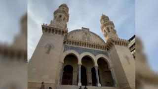 Fransa'nın Cezayir'deki suçlarına Osmanlı'dan tanık: Keçiova Camisi