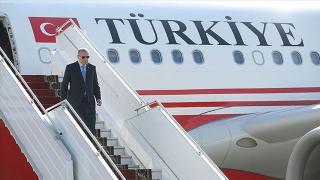 Cumhurbaşkanı Erdoğan'ın Afrika ziyareti yarın başlıyor