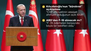 Cumhurbaşkanı Erdoğan: Heves ettiğiniz vesayet günleri geride kaldı