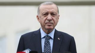 Cumhurbaşkanı Erdoğan: Suriye'de mücadelemiz farklı şekilde devam edecek
