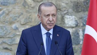 Cumhurbaşkanı Erdoğan: Merkel her zaman çözüm odaklı bir siyaset sergiledi