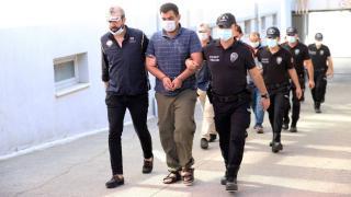 DEAŞ'ın ABD'yi tehdit ettiği videoda bulunan şüpheli yakalandı