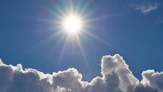 Doğu Anadolu'da sıcaklık mevsim normallerinin üstünde