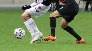 Hatayspor'un konuğu Gaziantep FK