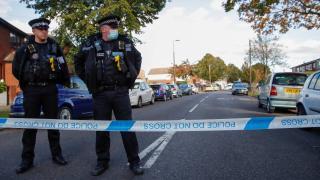 İngiltere'de milletvekilinin öldürüldüğü saldırı terör eylemi ilan edildi