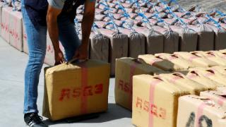 Avustralya ve İspanya'da uyuşturucu operasyonları