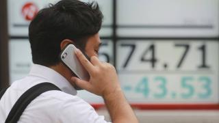 Japonya'da telefon ve veri iletişiminde kesintiler yaşanıyor