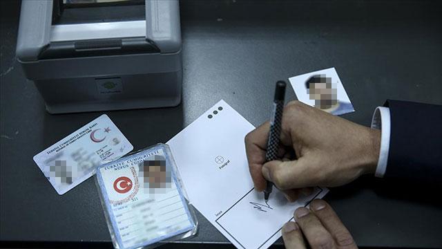 Kimlik kartları güvenli elektronik imza için de kullanılabilecek