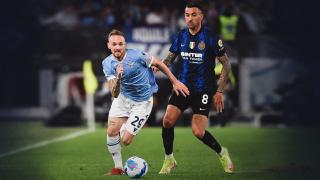 Lazio, Inter'e bu sezonki ilk yenilgisini yaşattı