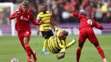 Liverpool'dan Watford'a gol yağmuru