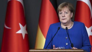 Merkel'li Türkiye-Almanya ilişkilerinde 16 yıl