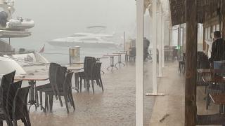 Muğla'da çok kuvvetli yağış bekleniyor