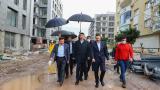 Çevre ve Şehircilik Bakanı Kurum, İzmir'de deprem konutları için tarih verdi