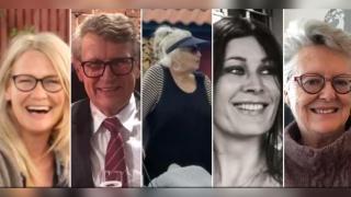 Norveç'te oklu saldırı: Ölenlerin kimlikleri belli oldu