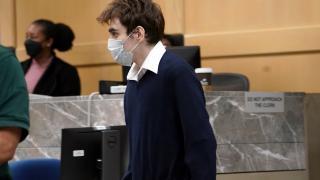 Parkland saldırısının faili suçunu kabul edecek