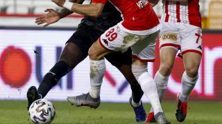 Sivasspor Antalyaspor'u ağırlayacak