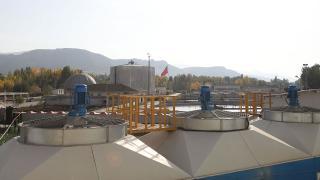 Tokat'ta Çamurdan Elektrik Üretimi Tesisi açıldı