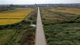 Uzunköprü doğal taş kullanılarak restore edilecek