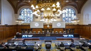 Azerbaycan'dan Uluslararası Adalet Divanı'na Ermenistan talebi