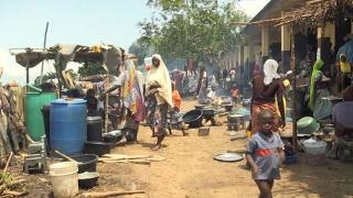 Afrika ülkeleri varlık içinde yokluk çekiyor