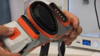 Kirli ve temiz havayı ayıran akıllı maske geliştirildi