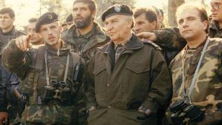 'Bilge Kral' Aliya İzzetbegoviç'in vefatının üzerinden 18 yıl geçti