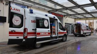 Trabzon'da güzelavrat otundan 2 kişi zehirlendi